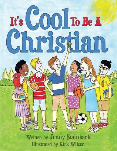 It's Cool to be a Christian